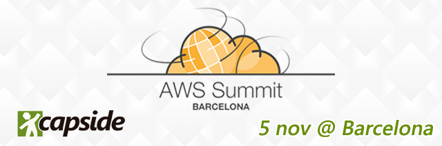 capside-AWS-Summit